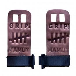 GRIP GYM PAR - MAMUT - Munhequeiras - Crossfit - 00178 - Tanquinho Suplementos