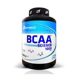 BCAA SCIENCE 1000 300CAPS - PERFORMANCE