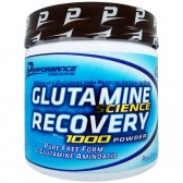 GLUTAMINA RECOVERY SCIENCE 1000 POWDER 300G - PERFORMANCE