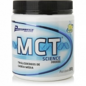 MCT SCIENCE POWDER 300G - PERFORMANCE