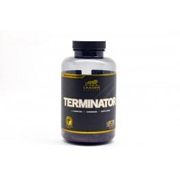 TERMINATOR 60CAPS - LEADER NUTRITION