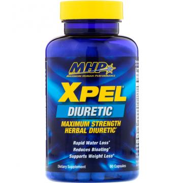 XPEL 80CAPS - MHP - Termogênicos e Queimadores - Emagrecimento - 00273 - Tanquinho Suplementos