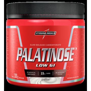 PALATINOSE 300G - INTEGRALMEDICA - Carboidratos - Energia - 00251 - Tanquinho Suplementos