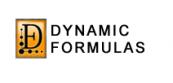Dynamic Formulas