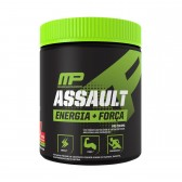 ASSAULT 300G - MP MUSCLE PHARM