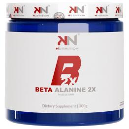 BETA ALANINE 300G - KN NUTRITION - Crescimento - Massa Muscular - 00270 - Tanquinho Suplementos