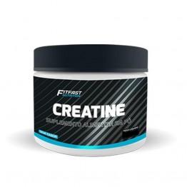 CREA 300G - FITFAST NUTRITION - Crescimento - Massa Muscular - 00329 - Tanquinho Suplementos
