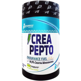 CREA PEPTO CREAPURE 600G - PERFORMANCE - Crescimento - Massa Muscular - 00308 - Tanquinho Suplementos