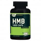HMB 1000 90CAPS - OPTIMUM NUTRITION