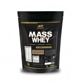 MASS WHEY 3KG - LEADER NUTRITION