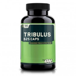 TRIBULUS 100CAPS - OPTIMUM NUTRITION