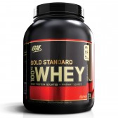 100% WHEY GOLD STANDARD 2,27KG - OPTIMUM NUTRITION