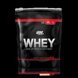 100% WHEY PROTEIN BLACKLINE 797G - OPTIMUM NUTRITION - Whey Protein - Proteínas - 00210 - Tanquinho Suplementos