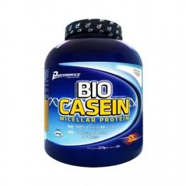 BIO CASEIN MICELLAR PROTEIN 2,27KG - PERFORMANCE - Caseína e Time-release - Proteínas - 00250 - Tanquinho Suplementos