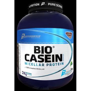 BIO CASEIN MICELLAR PROTEIN 2KG - PERFORMANCE - Caseína e Time-release - Proteínas - 00340 - Tanquinho Suplementos