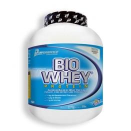 BIO WHEY PROTEIN 2,27KG - PERFORMANCE - Whey Protein - Proteínas - 00285 - Tanquinho Suplementos
