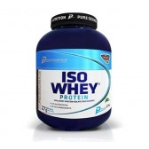ISO WHEY PROTEIN 2,27KG - PERFORMANCE