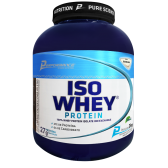 ISO WHEY PROTEIN 2KG - PERFORMANCE