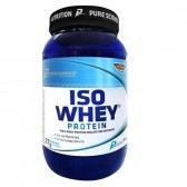 ISO WHEY PROTEIN 909G - PERFORMANCE