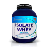 ISOLATE WHEY PROTEIN 2KG - PERFORMANCE