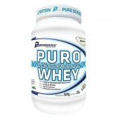 PURO WHEY 909G - PERFORMANCE