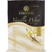 VANILLA WHEY 30G 01SACHÊ - ESSENTIAL NUTRITION