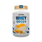 WHEY GREGO 900G - NUTRATA - Whey Protein - Proteínas - 00369 - Tanquinho Suplementos