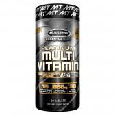 PLATINUM MULTI VITAMIN 90CAPS - MUSCLETECH
