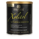 XYLITOL ADOÇANTE NATURAL 300G - ESSENTIAL NUTRITION