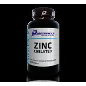 ZINC CHELATED 100CAPS - PERFORMANCE
